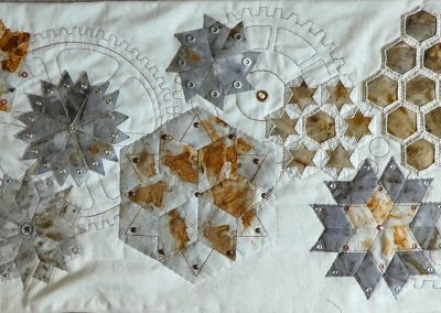 Patchwork Cogs
