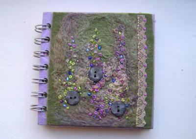 Skitch Book Lilac